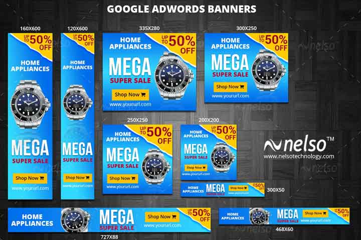 Adwords Banners-1